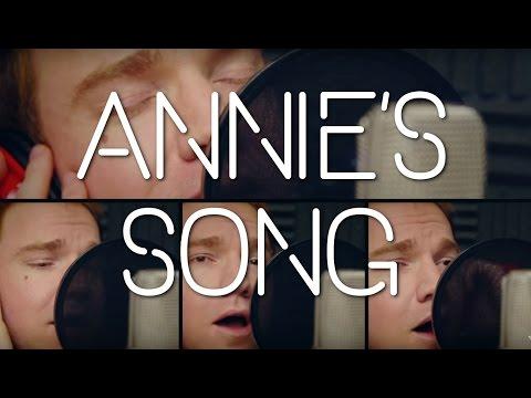 Annie's Song - John Denver | Jonathan Estabrooks