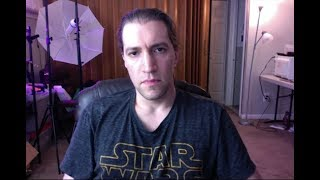 I Have A Bad Feeling About This | My Relationship With Star Wars Before Episode IX