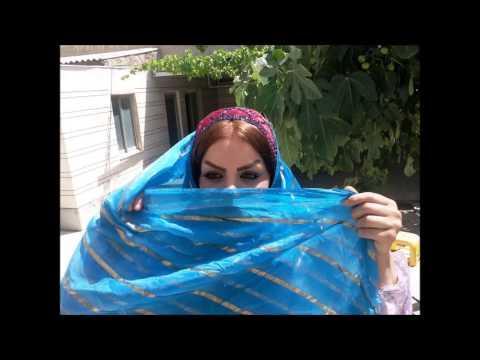 Lur People (Iranian People)