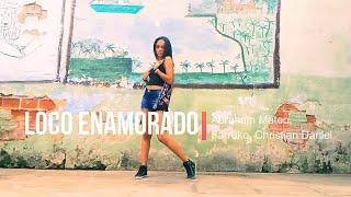 Loco Enamorado Abraham Mateo, Farruko, Christian Daniel Choreography.mp3