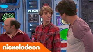 vuclip Henry Danger | Il ritorno dell'Invisibile Brad | Nickelodeon