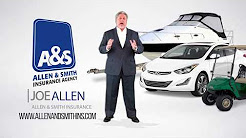 Allen & Smith Insurance | We Have You Covered