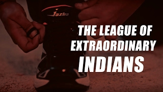The League of Extraordinary Indians - Do It With Jazba