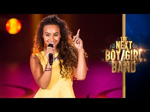 PAKT LOIS DIE LAATSTE HOTSEAT? - The Next Boy/Girl Band