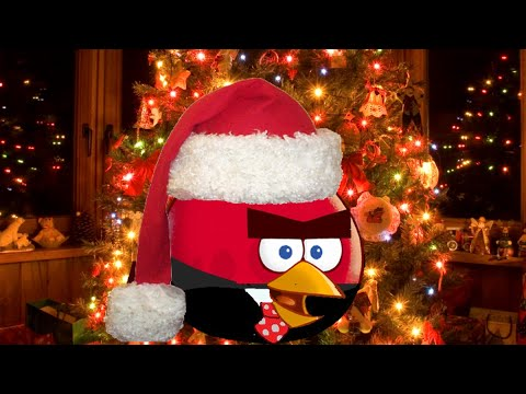 The 12 Days of A Ngrybirdsteam Christmas Christmas Special