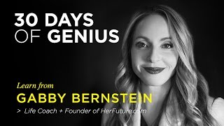 Gabby Bernstein on CreativeLive | Chase Jarvis LIVE | ChaseJarvis