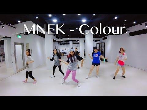 MNEK - Colour / 小杜老師 (週一班)