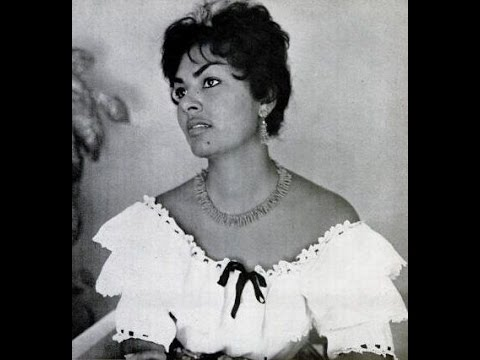 100 Haitian Women of History| Claudinette Fouchard | Miss Haiti 1960