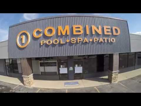 Combined Pool And Spa Warehouse Sale 2015 Youtube