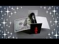 HOW TO MAKE MONEY PRINTER MACHINE / MONEY MAGIC TRICK