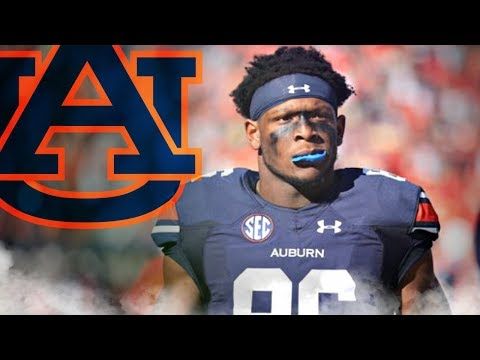 "Kyle Davis || ""Freshman Phenom"" || Official 2016-17 Auburn Highlights (HD)"