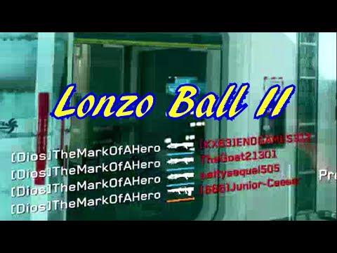 "Hero - ""Lonzo Ball 2"" Infinite Warfare Montage"
