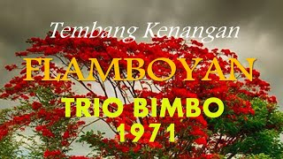 Flamboyan -Trio BIMBO