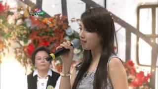 【TVPP】SUZY(Miss A) - Slow Motion (Karina), 수지(미쓰에이) - 슬로우 모션 (카리나) @ World Changing Quiz Show