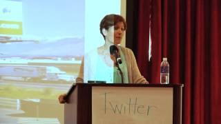UDL Immersion Experience, Dr. Katie Novak