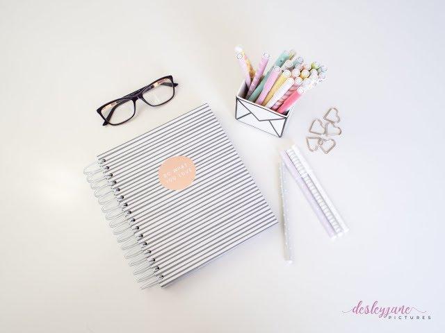 kikki.K Lovely 18-Month Weekly Diary