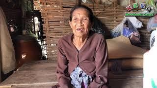 Cụ bà 79 tuổi sống một mình giữa cánh đồng, ốm đau bệnh tật không ai hay