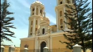 Lambayeque, destino de lujo