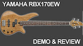 Buy yamaha basses now and get 2-year warranty, fast, convenient delivery options. The highly regarded yamaha rbx bass guitars are well known for their.
