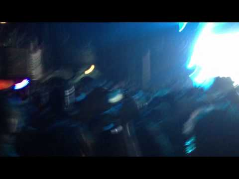 Knife Party-Sleaze (Congress Theater)
