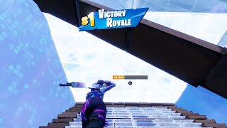 High Kill Solo Vs Squads Gameplay Full Game Season 4 Win (Fortnite Ps4 Controller)