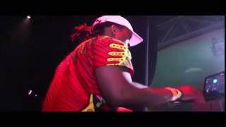 DJ BUKA LIVE AT ONE AFRICA MUSIC FEST 2018