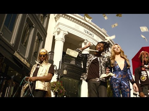 Minus Gravity ft. BPace - Rodeo Drive (Official Video)