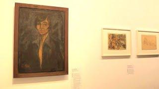 Ausstellungen mit Gurlitt-Nachlass in Bern und Bonn