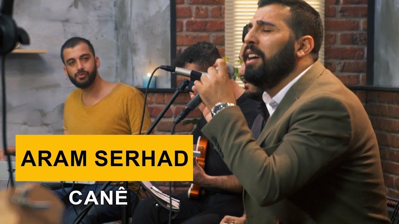 Aram Serhad - Canê (Kurdmax Acoustic)