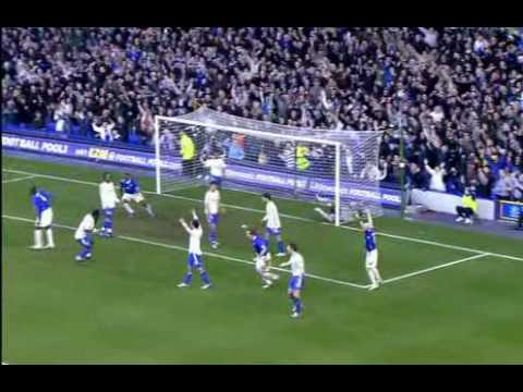 The Best Chelsea FC comeback