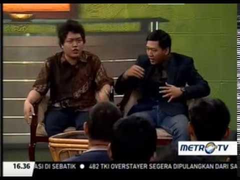 Hernawan Yoga, Ada Fulus Jalan Mulus @Stand Up Comedy Show 18/01/15