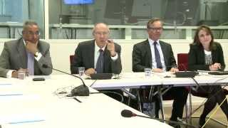 WIPO Director General's 2014 Meeting with NGOs