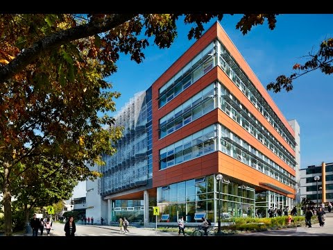 Canada's Leading Sustainable Building: Inspiring Waterloo Re