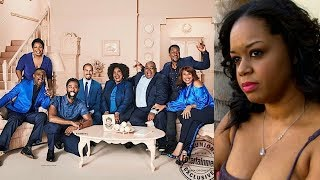 Family Matters Reunion!! Judy (Jaimee Foxworth) Speaks on Being Left OUT!!