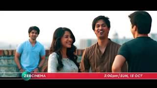 Rajshri Productions | Simran Sharma | Tushar Pandey | Prit | Hum Chaar | WTP | Sun, 13th Oct, 3 PM