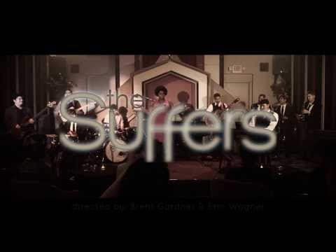 The Suffers - Giver (Live)