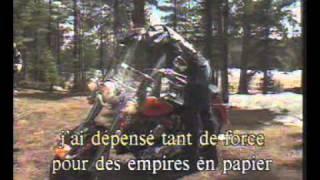Johnny Hallyday - Laura - divx - vidéo clip - Karaoké - Fr.avi