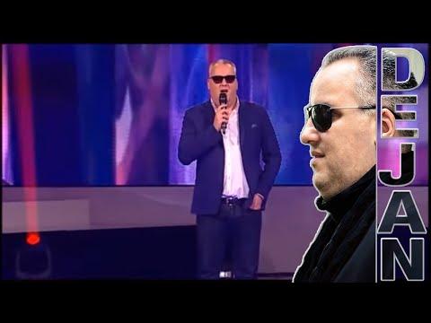 Dejan Matic - Zar me ne prepoznajes - GP - (Tv Grand 09.10.2015.)