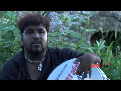 The original Naaku Muuka Song -- Chennai Death Gana -- Red Pix