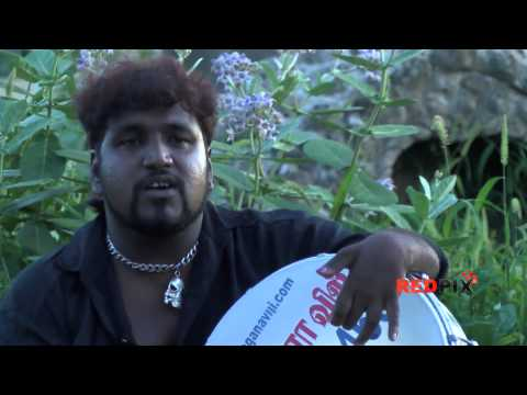 The original Naaku Muuka Song -- Chennai Death Gana -- Red Pix Travel Video
