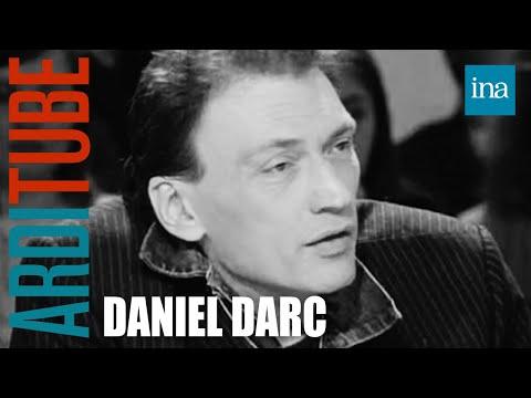 Interview Daniel Darc sur la drogue - Archive INA