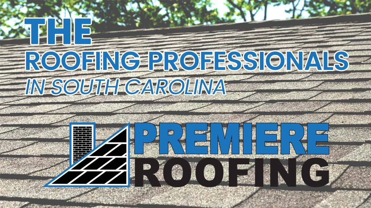 Delightful The Roofing Professionals In Columbia | Columbia SC | Premiere Roofing