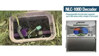 Netafim Landscape Controllers