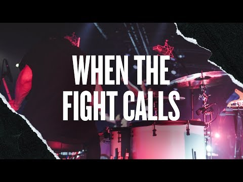 When The Fight Calls (Live) - Hillsong Young & Free