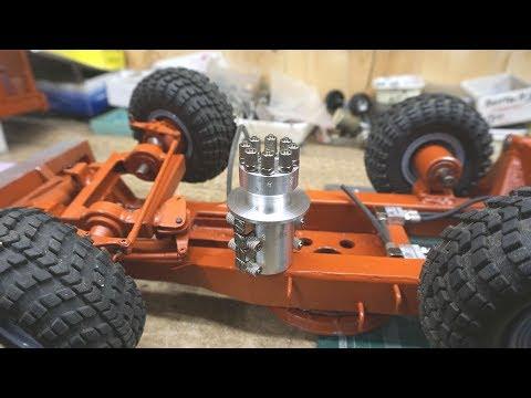 Экскаватор ЭО-4321 Серия 60- Центральный коллектор
