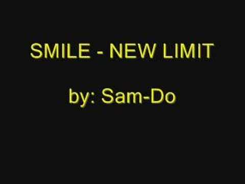 Smile - New Limit