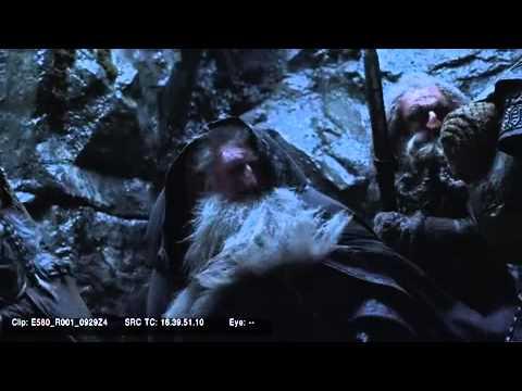Beard Problems with Ken StottBalin the Dwarf