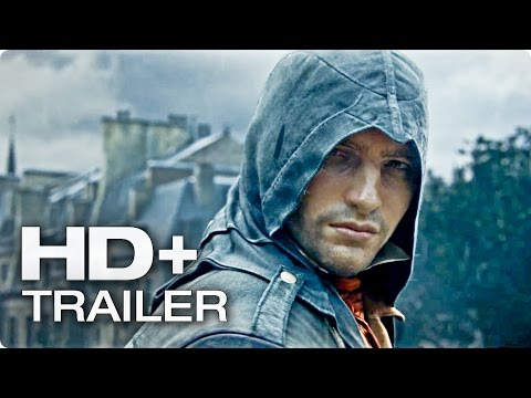 assassin creed revelations trailer 1080p