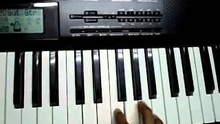 Kangal irandal - keyboard by Q