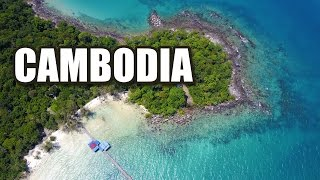 Best of Kambodscha 2017 - Backpacking Cambodia
